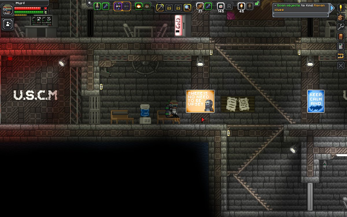 Starbound The Video Game Soda Machine Project