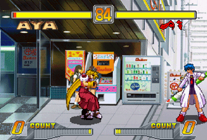 Sokko Seitokai Sonic Council