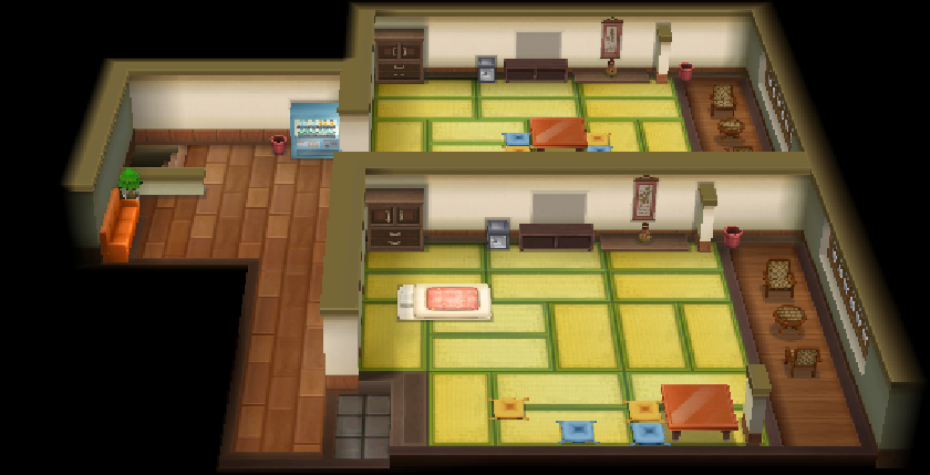 Pokémon Omega Ruby and Alpha Sapphire_cove_lily_hotel