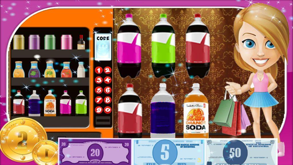 vending machine simulator fun