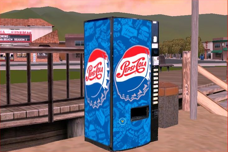 virtual hills laguna beach pepsi