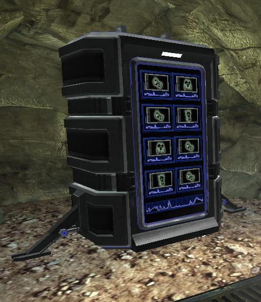 CaveVendor