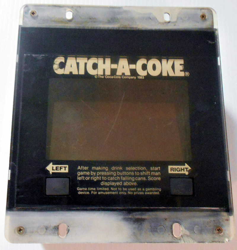 Catch-a-Coke