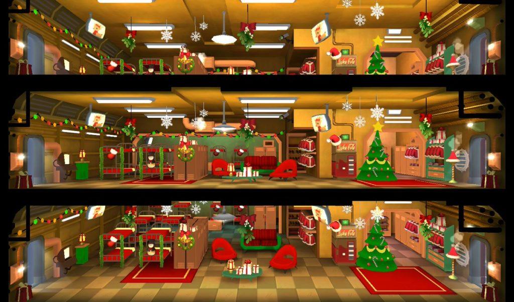 christmas_vault