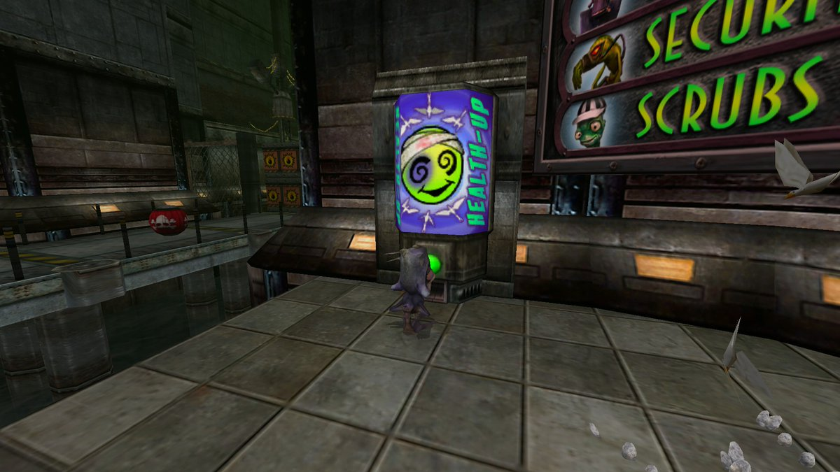 i was reborn as a vending machine and wander the labyrinth