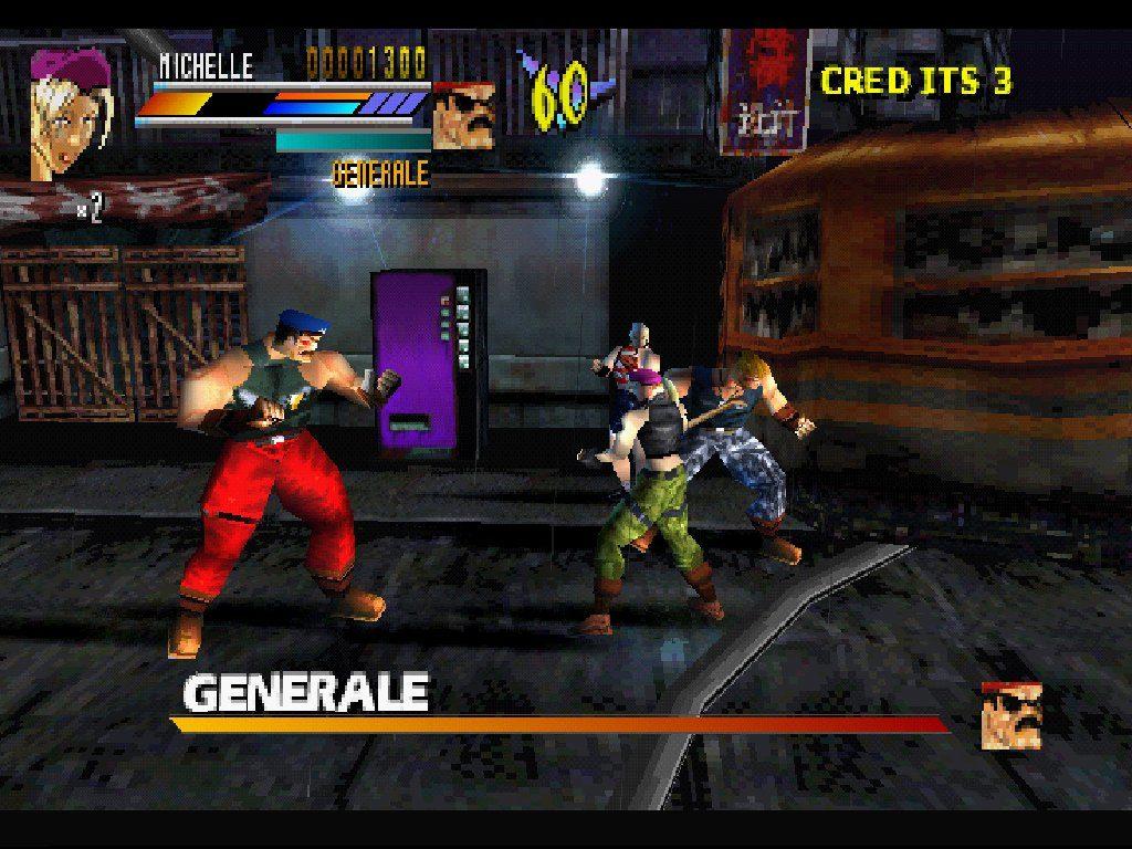 Johnny Bravo Big Babe Adventure The Video Game Soda Machine Project