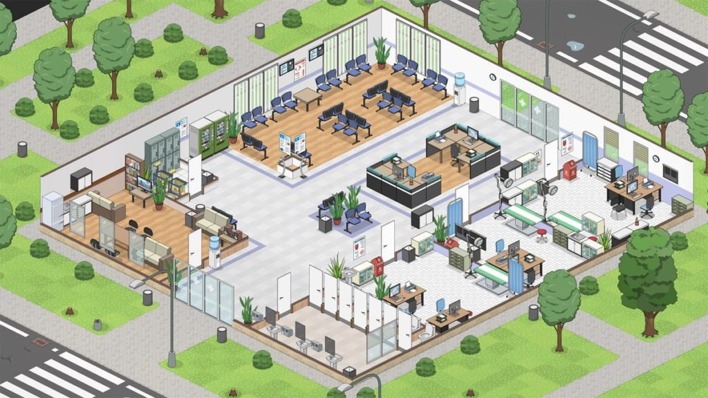 projecthospital