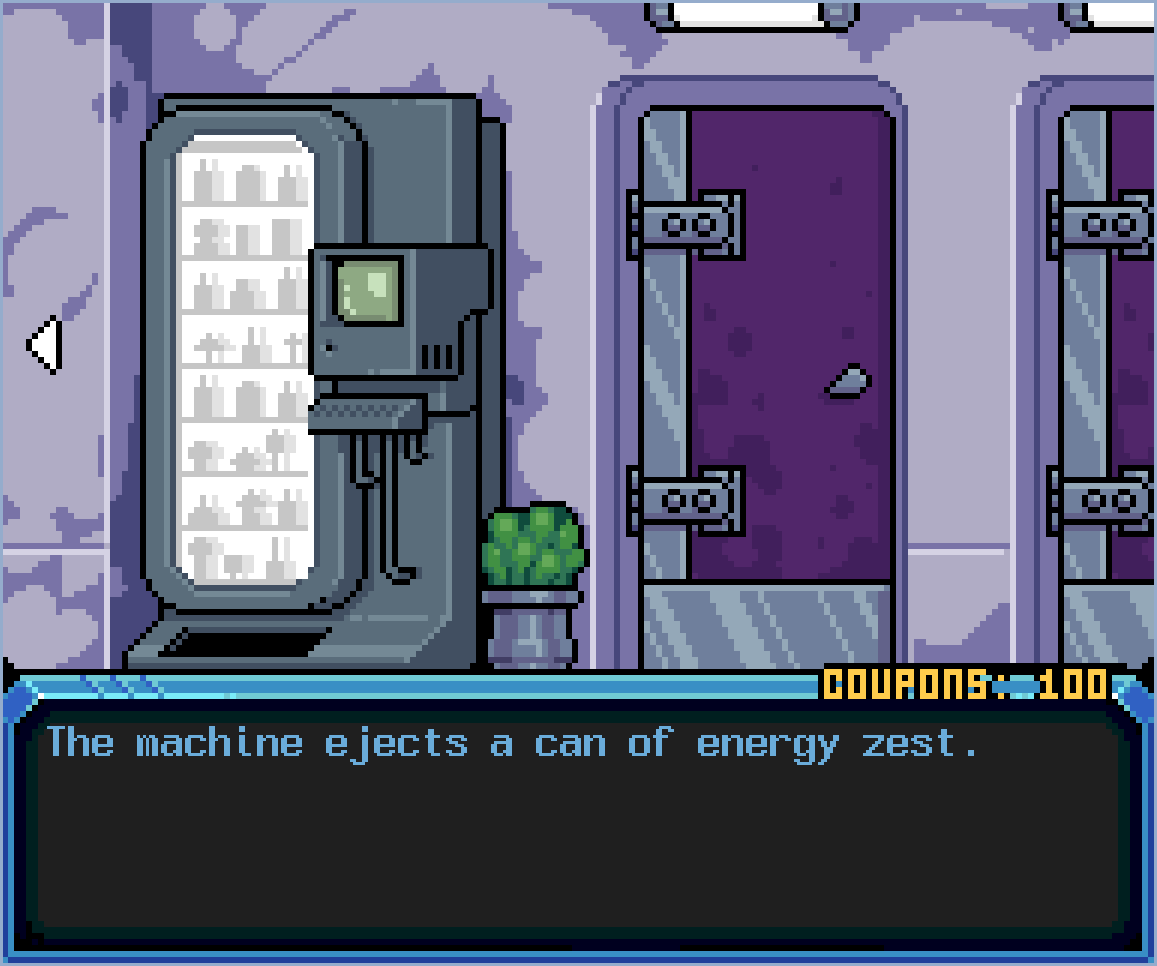 Hardcoded The Video Game Soda Machine Project