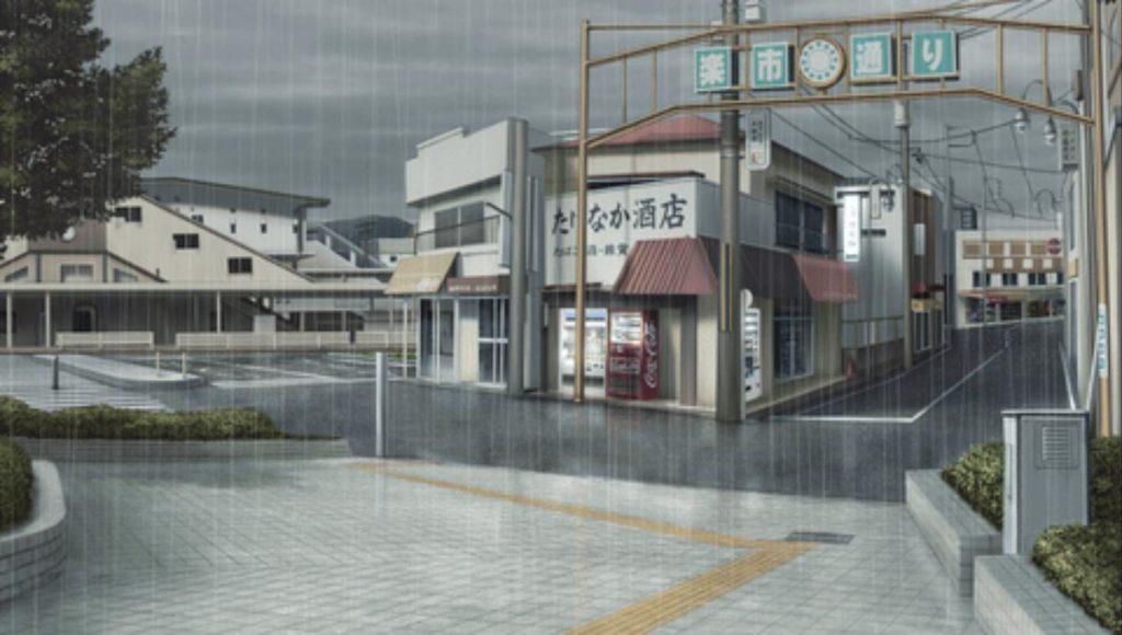 Clannad: Hikari Mimamoru Sakamichi de – Gekan
