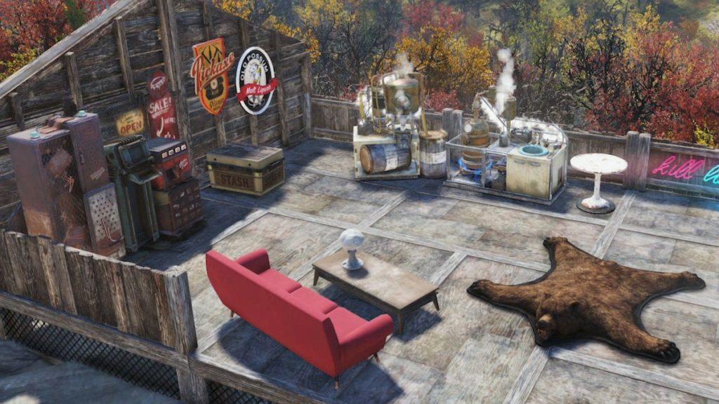 Fallout 76 – Wild Appalachia