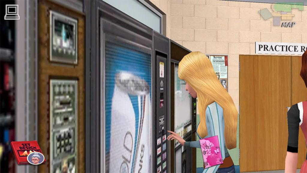 The Barbie Diaries: High School Mystery