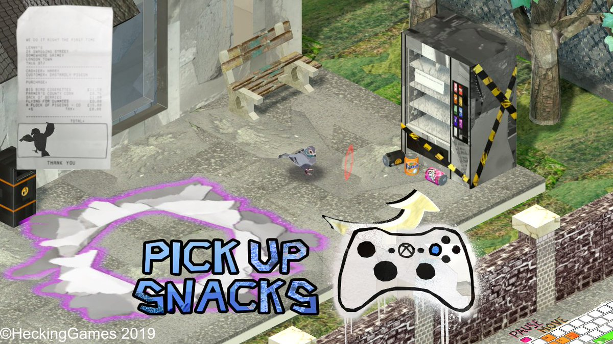 Get Me Snacks