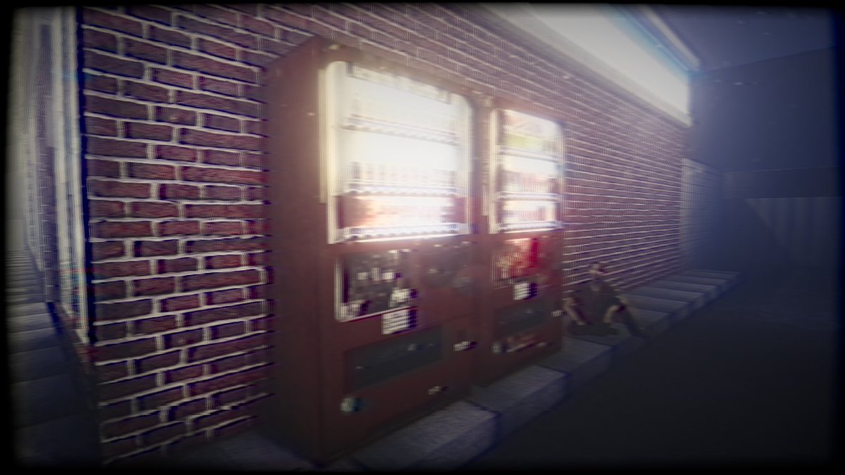 The Convenience Store